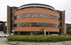 haven rotterdam office barendrecht cyberfreight