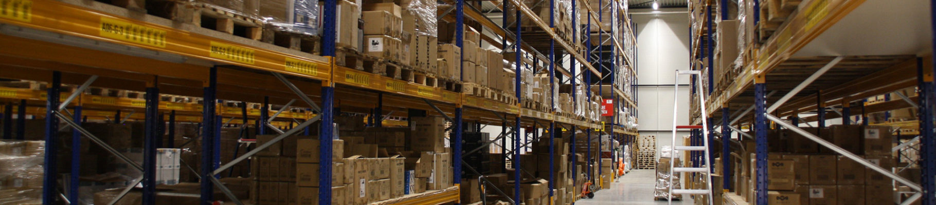 storage distribution opslag distributie cyberfreight nieuw vennep schiphol