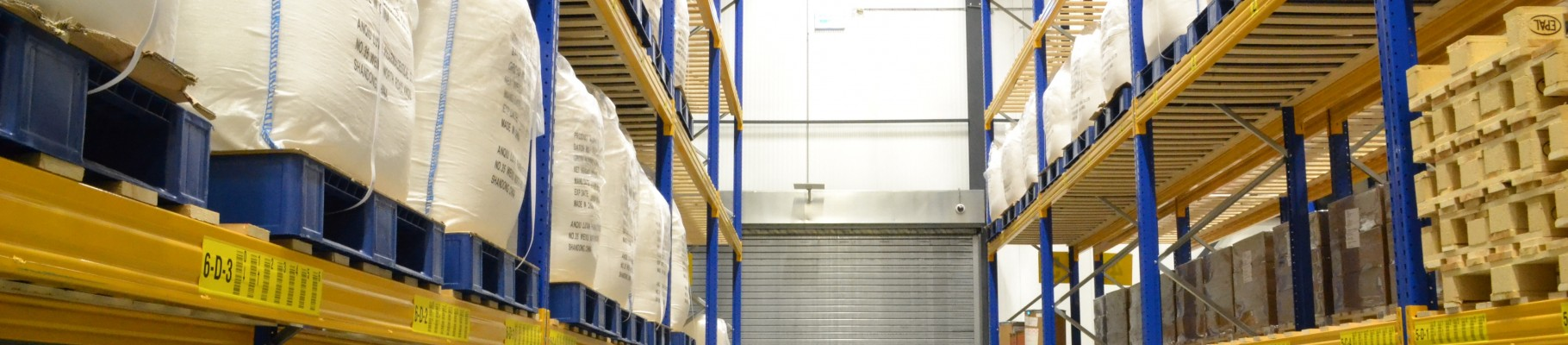 storage of api's Active Pharmaceutical Ingrediënts API - Cyberfreight