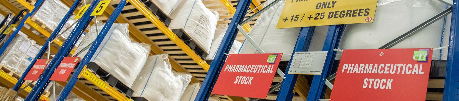Medicines Storage opslag-geneemiddelen-pharma_logistics_cyberfreight